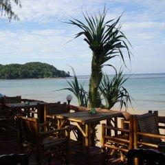 Отель Lanta Garden Home Ланта пляж