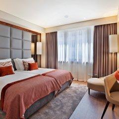 TURIM Marques Hotel Лиссабон комната для гостей фото 4