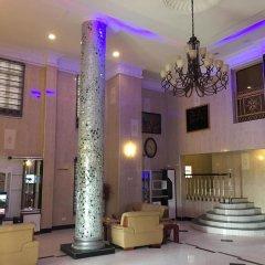 Отель Cynergy Suites Royale интерьер отеля фото 3