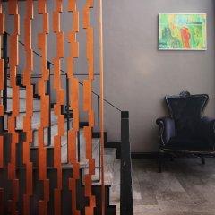 Отель Aspira Hiptique Sukhumvit 13 интерьер отеля фото 2