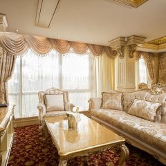 Гостиница Фидан Сочи комната для гостей фото 17