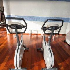 Отель Ambar Beach Испания, Эскинсо - отзывы, цены и фото номеров - забронировать отель Ambar Beach онлайн фитнесс-зал фото 2