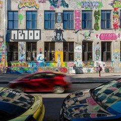 Fabrika Hostel & Suites - Hostel фото 2