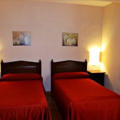 Hotel Rural Mirasierra комната для гостей