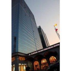Grand Concordia Hotel балкон