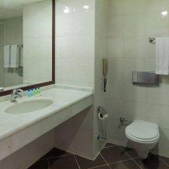 Marmaris Resort & Spa Hotel Турция, Кумлюбюк - отзывы, цены и фото номеров - забронировать отель Marmaris Resort & Spa Hotel онлайн ванная фото 2