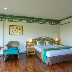 Отель Maritime Park And Spa Resort Нуа-Клонг комната для гостей фото 3