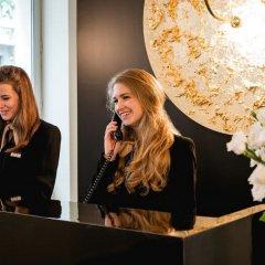 Отель La Bourdonnais Франция, Париж - 1 отзыв об отеле, цены и фото номеров - забронировать отель La Bourdonnais онлайн фото 8