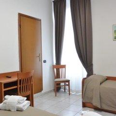 Hotel Trentina Милан комната для гостей фото 3