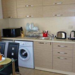 Апартаменты Apartments in Elitonia 5 Равда в номере фото 2