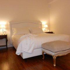 Отель Villa Michelangelo Ситта-Сант-Анджело комната для гостей фото 3