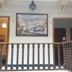 Отель Pension Catedral интерьер отеля фото 2