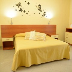 Отель Sweet Home B&B Италия, Сан-Фердинандо - отзывы, цены и фото номеров - забронировать отель Sweet Home B&B онлайн комната для гостей фото 2