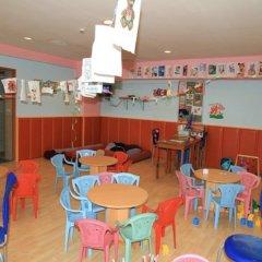 Luna Beach Deluxe Hotel Турция, Мармарис - отзывы, цены и фото номеров - забронировать отель Luna Beach Deluxe Hotel онлайн детские мероприятия