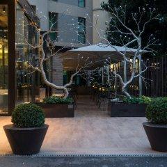 Отель Starhotels Echo Италия, Милан - 1 отзыв об отеле, цены и фото номеров - забронировать отель Starhotels Echo онлайн