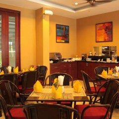 Отель Patong Hemingways питание фото 2