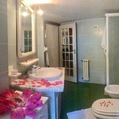 Отель Villa Carla ванная фото 2