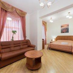 Гостиница Мон Плезир Химки комната для гостей фото 10