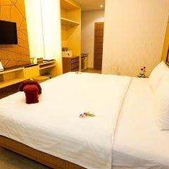 Anda Beachside Hotel комната для гостей фото 3