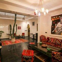 Отель Riad & Spa Ksar Saad Марокко, Марракеш - отзывы, цены и фото номеров - забронировать отель Riad & Spa Ksar Saad онлайн интерьер отеля фото 3