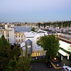 Отель Granville Island Hotel Канада, Ванкувер - отзывы, цены и фото номеров - забронировать отель Granville Island Hotel онлайн фото 4