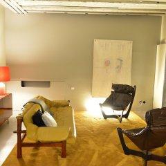Отель Raw Culture Arts & Lofts Bairro Alto спа фото 2