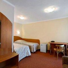 Гостиница Садко 3* Стандартный номер с 2 отдельными кроватями фото 3