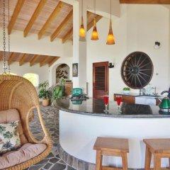 Отель Tropical Hideaway интерьер отеля