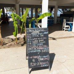 Djembe Beach Hotel in Kololi, Gambia from 269$, photos, reviews - zenhotels.com city shuttle