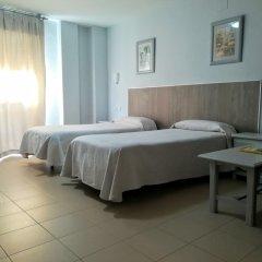Отель Apartamentos Puerta del Sur комната для гостей фото 5
