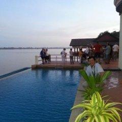 Отель Pon Arena Лаос, Остров Кхонг - отзывы, цены и фото номеров - забронировать отель Pon Arena онлайн