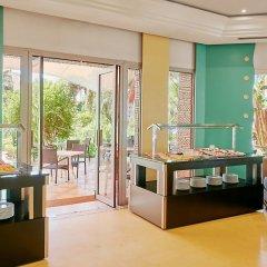 Отель Le Meridien NFis детские мероприятия фото 2