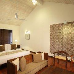 Отель Jetwing Lagoon комната для гостей фото 2