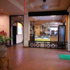 Thien Ngan Sapa Hotel развлечения