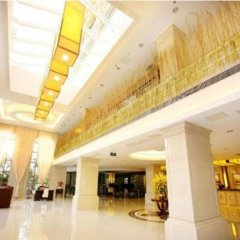 Junyue Hotel интерьер отеля фото 3