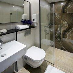 Hotel Mi ванная
