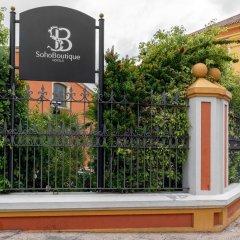 Отель Soho Boutique Jerez & Spa Испания, Херес-де-ла-Фронтера - отзывы, цены и фото номеров - забронировать отель Soho Boutique Jerez & Spa онлайн фото 4