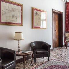 Отель B&B Ca' Santo Spirito фото 4