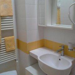 Отель The Flea's Home Фонди ванная