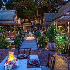 Отель The Peninsula Bangkok Таиланд, Бангкок - 1 отзыв об отеле, цены и фото номеров - забронировать отель The Peninsula Bangkok онлайн