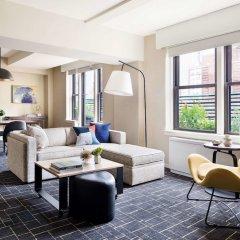 Shelburne Hotel & Suites by Affinia интерьер отеля фото 2