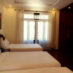 Отель Thanh Binh Iii Хойан фото 11
