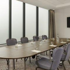 Отель Doubletree by Hilton Angel Kings Cross Лондон помещение для мероприятий