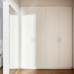 Апартаменты Arago312 Apartments удобства в номере