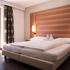 Hotel Cristallo Стельвио комната для гостей