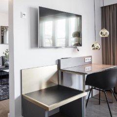 Отель Radisson Blu Scandinavia Hotel Швеция, Гётеборг - отзывы, цены и фото номеров - забронировать отель Radisson Blu Scandinavia Hotel онлайн удобства в номере