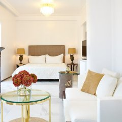 Отель Grecotel Pallas Athena фото 15