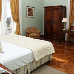 Hotel Colonial San Nicolas Сан-Николас-де-лос-Арройос комната для гостей фото 5