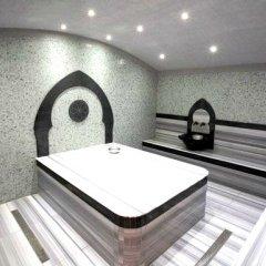 Отель Samokov Болгария, Боровец - 1 отзыв об отеле, цены и фото номеров - забронировать отель Samokov онлайн ванная