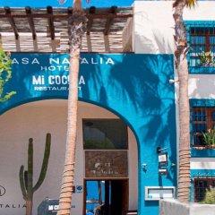Отель Casa Natalia Сан-Хосе-дель-Кабо фото 15